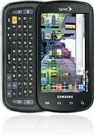 <i>Samsung</i> Epic 4G