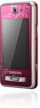 <i>Samsung</i> F480i