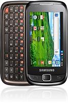 <i>Samsung</i> Galaxy 551