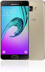 <i>Samsung</i> Galaxy A5 (2016)