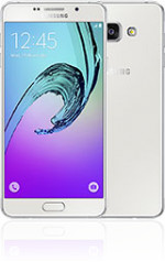 <i>Samsung</i> Galaxy A7 (2016)