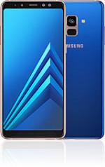 <i>Samsung</i> Galaxy A8+ (2018)