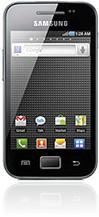 <i>Samsung</i> Galaxy Ace S5830I