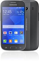 <i>Samsung</i> Galaxy Ace Style LTE G357