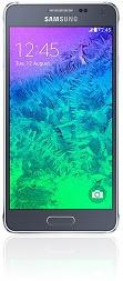 <i>Samsung</i> Galaxy Alpha