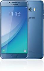 <i>Samsung</i> Galaxy C5 Pro