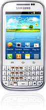 <i>Samsung</i> Galaxy Chat B5330