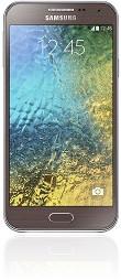 <i>Samsung</i> Galaxy E5
