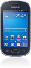 <i>Samsung</i> Galaxy Fame Lite Duos S6792L