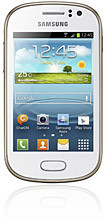 <i>Samsung</i> Galaxy Fame S6810