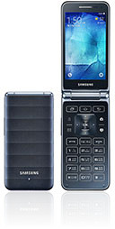 <i>Samsung</i> Galaxy Folder
