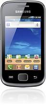 <i>Samsung</i> Galaxy Gio S5660