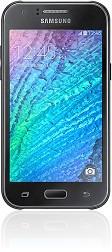 <i>Samsung</i> Galaxy J1 4G