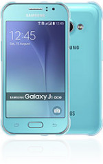 <i>Samsung</i> Galaxy J1 Ace
