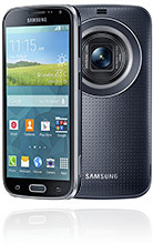 <i>Samsung</i> Galaxy K zoom