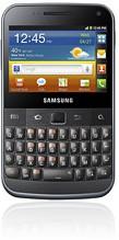 <i>Samsung</i> Galaxy M Pro B7800