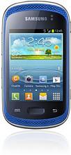 <i>Samsung</i> Galaxy Music S6010
