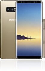 <i>Samsung</i> Galaxy Note8