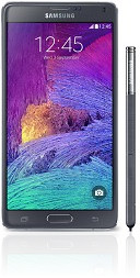 <i>Samsung</i> Galaxy Note 4