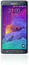 <i>Samsung</i> Galaxy Note 4 Duos
