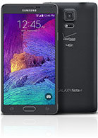 <i>Samsung</i> Galaxy Note 4 (USA)
