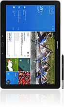 <i>Samsung</i> Galaxy Note Pro 12.2