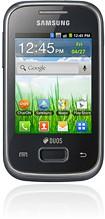 <i>Samsung</i> Galaxy Pocket Duos S5302