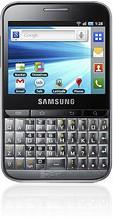 <i>Samsung</i> Galaxy Pro B7510