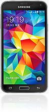 <i>Samsung</i> Galaxy S5 Duos
