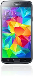 <i>Samsung</i> Galaxy S5 LTE-A G901F