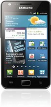 <i>Samsung</i> Galaxy S II 4G