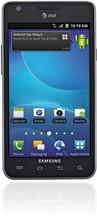 <i>Samsung</i> Galaxy S II AT&T