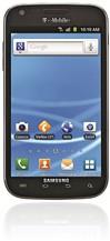 <i>Samsung</i> Galaxy S II T-Mobile