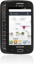 <i>Samsung</i> Galaxy S Relay 4G T699