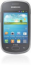 <i>Samsung</i> Galaxy Star Trios S5283