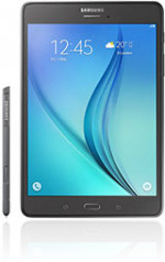 <i>Samsung</i> Galaxy Tab A 8.0 & S Pen