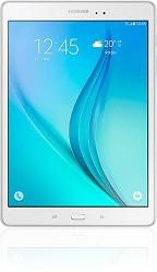 <i>Samsung</i> Galaxy Tab A 9.7