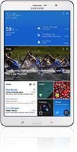 <i>Samsung</i> Galaxy Tab Pro 8.4