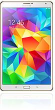 <i>Samsung</i> Galaxy Tab S 8.4 LTE