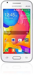 <i>Samsung</i> Galaxy V