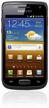 <i>Samsung</i> Galaxy W I8150
