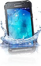 <i>Samsung</i> Galaxy Xcover 3