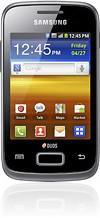 <i>Samsung</i> Galaxy Y Duos S6102