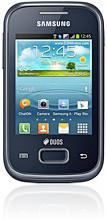 <i>Samsung</i> Galaxy Y Plus S5303