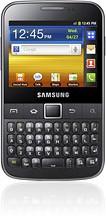 <i>Samsung</i> Galaxy Y Pro B5510