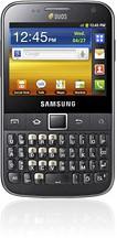 <i>Samsung</i> Galaxy Y Pro Duos B5512
