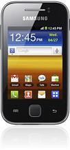 <i>Samsung</i> Galaxy Y S5360
