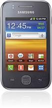<i>Samsung</i> Galaxy Y TV S5367
