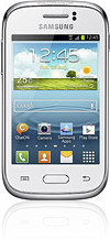 <i>Samsung</i> Galaxy Young S6310