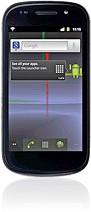 <i>Samsung</i> Google Nexus S I9020A